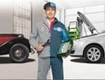 Servicios taller mecánico en móstoles