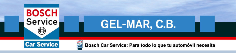 logotipo de GEL MAR C.B.